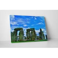 Élénk Stonehenge