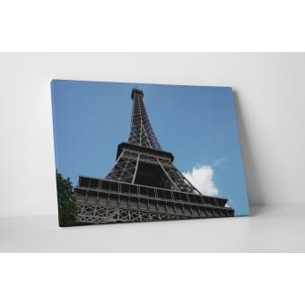 A magas Eiffel torony