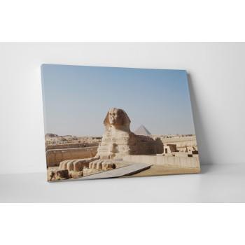 Az egyiptomi Szfinx