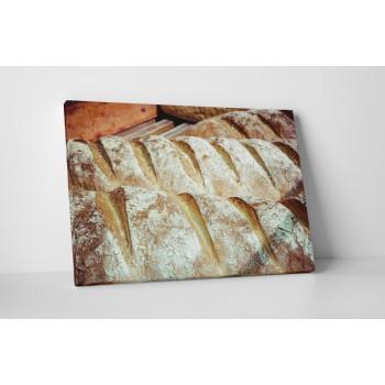 Frissen sült kenyér