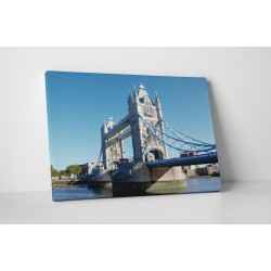 A Tower Bridge