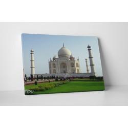 A nagyszerű Taj Mahal