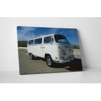 Volkswagen mini busz