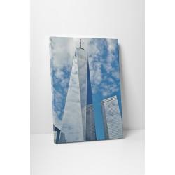 Magas felhőkarcoló