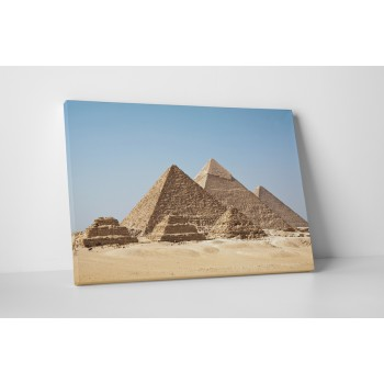 Egyiptomi piramis csodák