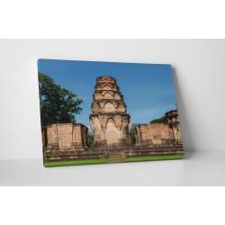 Praszat Kravan hindu templom