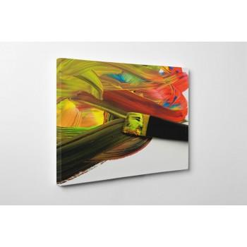 Művész ecset - 50x65cm - AKCIÓ