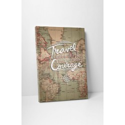 Travel and courage
