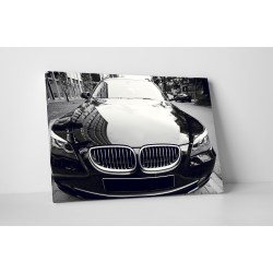 Csillogó BMW