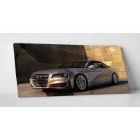 Audi A8 - A luxus megtestesítője