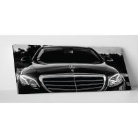 Mercedes S osztály