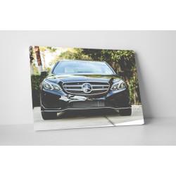 Elegáns Mercedes