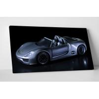 Porsche sport autó