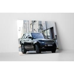 Határozott Range Rover
