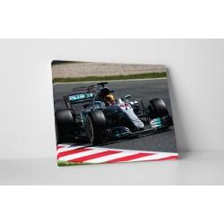 F1 Mercedes Lewis Hamilton