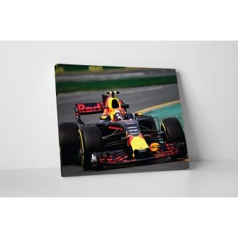 F1 Red Bull Max Verstappen