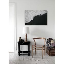 Hullámzás - 75x50 - Vászonkép