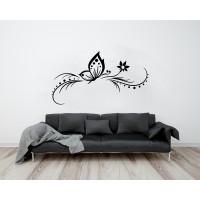 Pillangós modern dekoráció