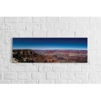 Grand Canyon - Panoráma vászonkép