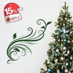Modern dekoráció - Karácsonyi AKCIÓ -  119Sz x 53M
