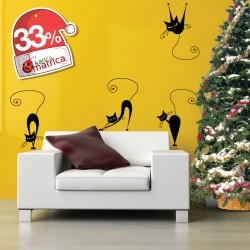 Cicák a házban (csomag) - Karácsonyi AKCIÓ - 112Sz x 170M
