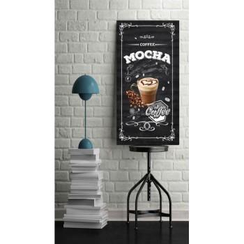 Mocha - 20x40 cm - AKCIÓ!