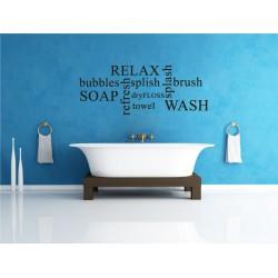 Kellemes fürdőzés