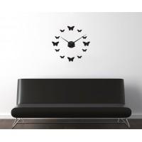 Pillangók  + Falióra