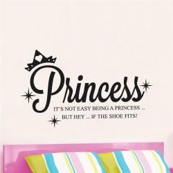 Hercegnő élete