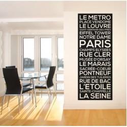 Párizs nevezetességei