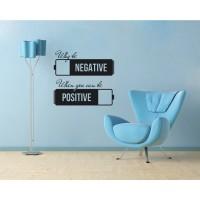 Negatív - pozitív