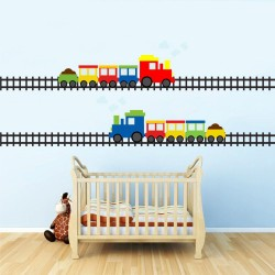 Vonatozás