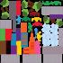 Sok színű város