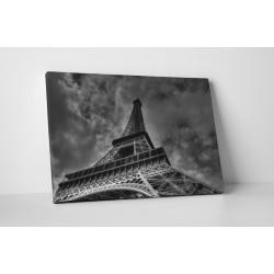 Fekete-fehér Párizs