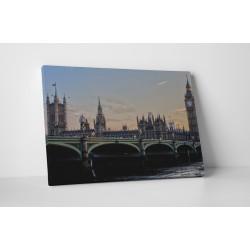 Londoni városkép