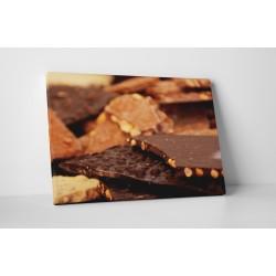 Csoki darabok