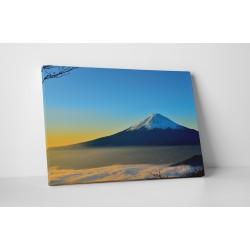 Fuji hegy
