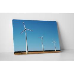 A szélenergia termelői