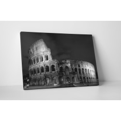 Fekete-fehér Colosseum