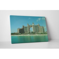 Atlantis Hotel Dubaiban
