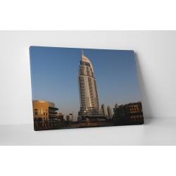 Szuper magas hotel Dubaiban