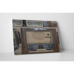 Manuális rádiók