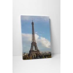 Az Eiffel torony magassága