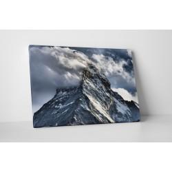 Kopár hegy