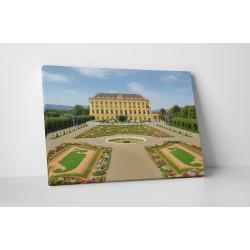 Schönbrunn kastély