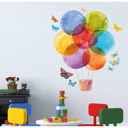 Gyermek álmok - Színes matrica csomag