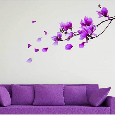 Virágdísz - 3D hatás