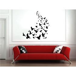 Szálló madarak